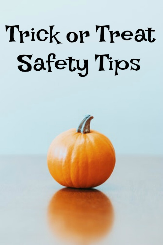 Follow these simple safety tips to keep you aware and safe this Halloween! Make safety a priority this year and have a Happy Halloween!
