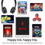 If you are planning a trip this year around the holidays, you might want to pack these holiday road trip essentials to make your ride a little easier!