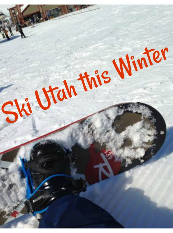 If you and your family are planning a vacation and enjoy the beautiful snow, check out Ski Utah! Perfect for all your snowboarding and skiing needs.