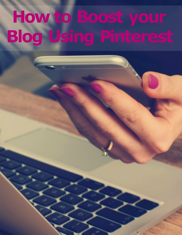 Here are simple, easy to follow tips that should help you start getting more traffic to your blog by using Pinterest in no time.