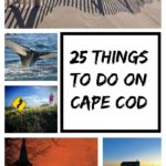 Whatever you decide to add to your Cape Cod's vacation itinerary this summer season, be sure to choose some of these popular locations I shared today. Cape Cod is a great summer vacation family tradition to start now because it's fun for all ages.