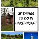 Here are 25 things to do in Hartford, Connecticut. Hartford, CT offers such a wide range of history and art for everyone to enjoy.