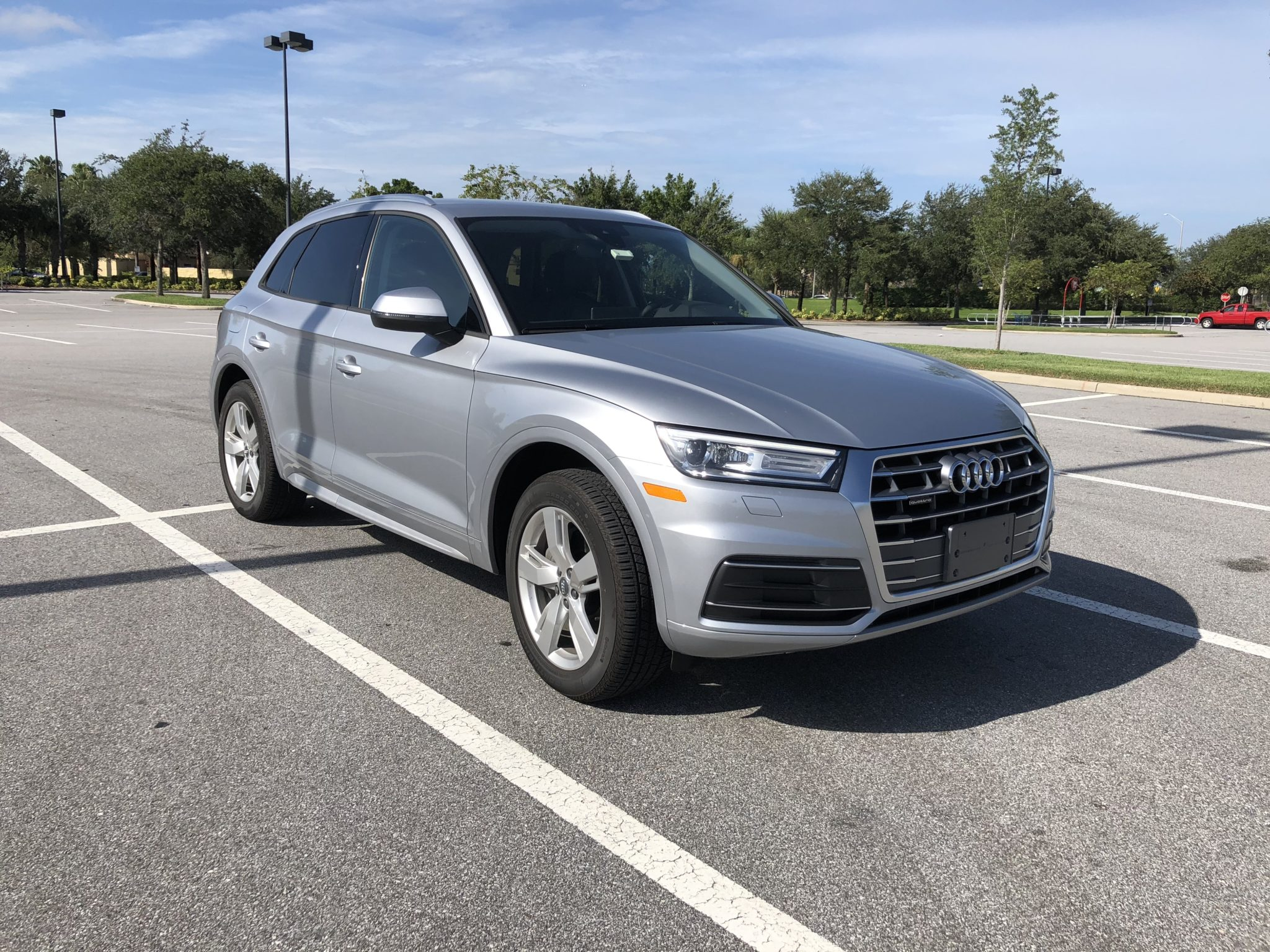 Streamline your car rental process by renting an Audi from Silvercar. Done via an app on your smartphone, avoid the lines, paperwork and hassles!