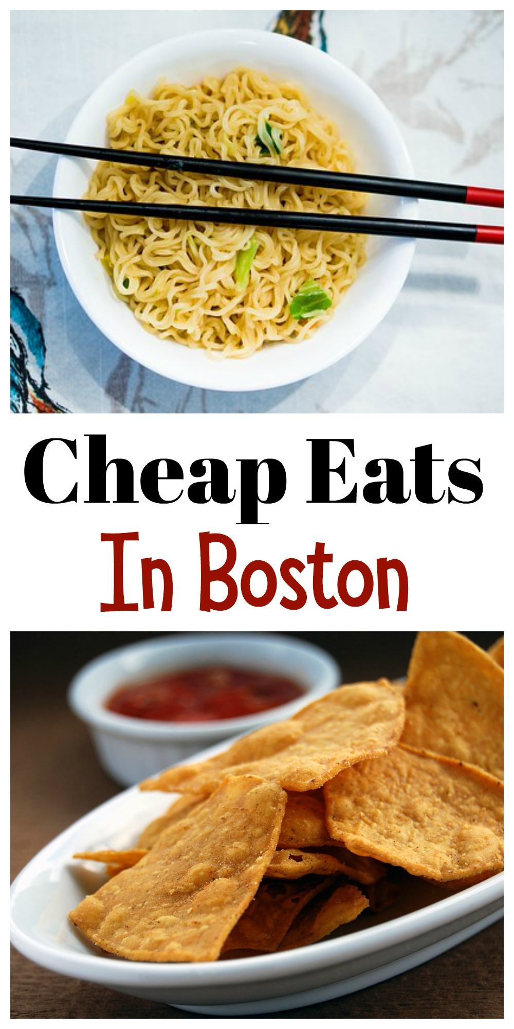 If you are looking for cheap eats in Boston, here are six of the best places to get some grub. Your tummy will be happy and your wallet will be lighter.