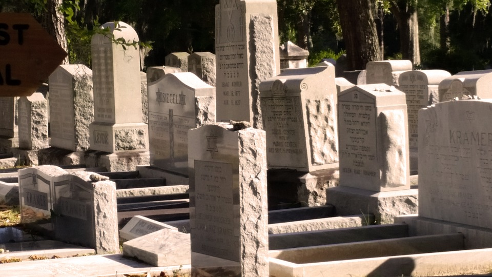 Cemeteries are creepy to begin with, but add an extra layer of spookiness by visiting these most haunted cemeteries in America.